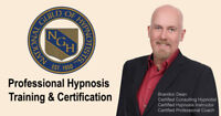 Professional Hypnosis Training and Certification