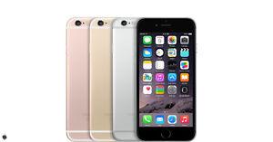 iPhone 6plus 128gb Gold  Unlocked