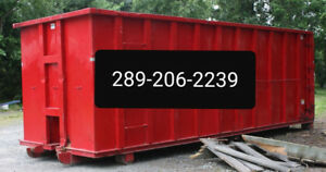 DMPSTER & DISPOSAL BIN SPECIAL FROM $99