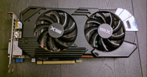 Sapphire HD 7950 Dual-X with Boost