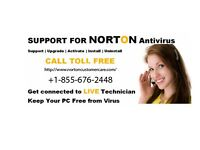 Norton Customer Care Helpline Number +1-855-676-2448