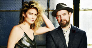 Sugarland- Balcony, Row 2- Fallsview Casino- Saturday, July 7