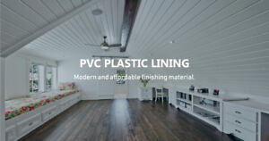 PVC Plastic Lining in Montreal