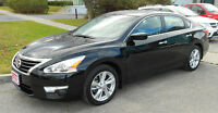 2015 Nissan Altima 2.5 SV Sedan FALL WARRANTY SPECIAL
