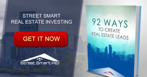92 Ways to Create Real Estate Leads