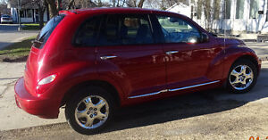 2010 Chrysler PT Cruiser Wagon