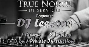 DJ Lessons - All Ages & Skill Levels