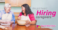 Are you an AMAZING Caregiver?