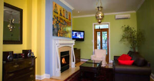 """""""The Captivating"""" is a gorgeous four bedroom fully furnished apa"""