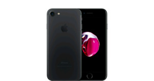 Apple IPhone 7 32GB factory unlocked works perfectly in exc
