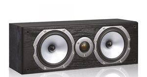 Monitor Audio center channel speaker