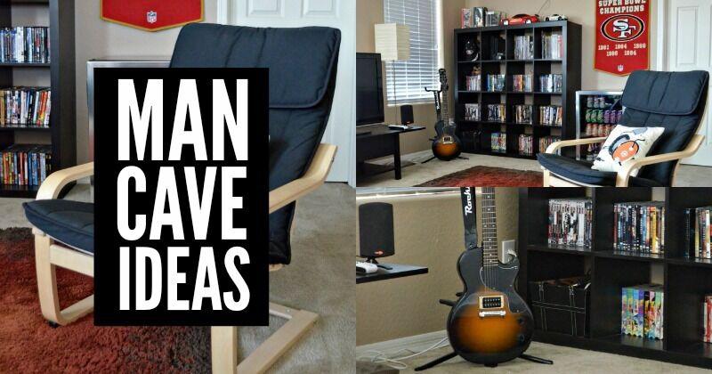 Man Cave Essentials List : Man cave essentials ebay