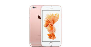 iPhone 6s - Rose Gold - 16GB - Mint Condition