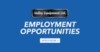 Trailer Mechanic | Valley Equipment Ltd.