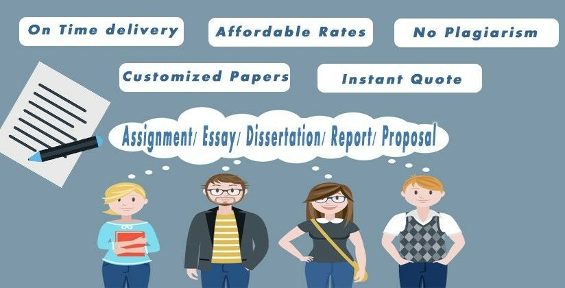 Dissertation help gumtree