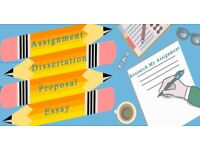 Dissertation / Assignment / Essay / Coursework / Proofreading / Writing / Writer / Tutor / Help