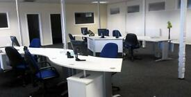 20 Person Private Office Space in Blackburn, BB1 | From £175.00 per week*