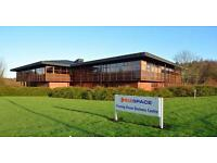 Offices For Rent In Livingston EH54 For 3 - 7 People | From Just £68 p/w !