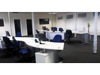 BB1 Co-Working Space 1 -25 Desks - Blackburn Shared Office Workspace