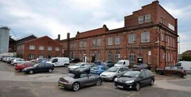 Office Space to Rent in Stockport | SK5 | From £99 pcm!