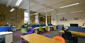 SW9 Co-Working Space 1 -25 Desks - Brixton Shared Office Workspace