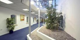 5-6 Person Private Office Space in Preston, Lancashire, PR1 | £108*
