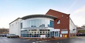 7-8 Person Economical Office Space in Preston, Lancashire, PR1 | £124 per week*