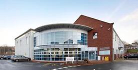 9-11 Person Economical Office Space in Preston, Lancashire, PR1 | £178 per week*