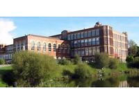 Cheap 1-2 Person Office Space in Coppull, Chorley, PR7 | From £40 per week*