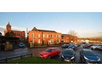 Cheap Office Space for 4-5 People in Rochdale, Greater Manchester, OL12 | £50 per week