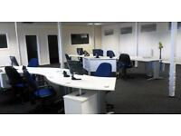 BB1 Co-Working Space 1 -25 Desks - Blackburn Shared Office Workspace