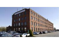 Office Space in Hollinwood, Oldham | OL8 | From £99 pcm