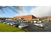 10 Person Office Suite with Directors Office & Kitchen in St Helens, WA9 | £175 per week*