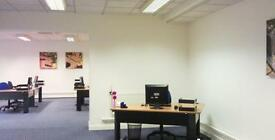 Office Space with Meeting Room & Industrial Access in Preston, Lancashire, PR1 | £265 per week*
