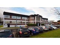 3 - 4 Person Private Office Space For Rent In FK3 Grangemouth | Just £260 p/m !