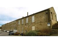 8-9 Person Private Office Space in Nelson, Burnley, BB9   From £105 per week*