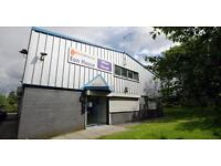 5 Person Office Space In Bellshill ML4   Just £93 p/w !