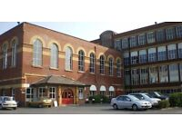 Office Space to Rent in Chorley | PR7 | From £37.25 per week including bills