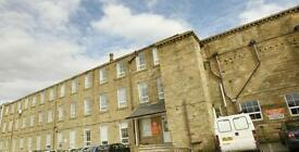 Cheap 1-3 Person Private Office Space in Nelson, Burnley, Lancashire, BB9 | From £50 per week*