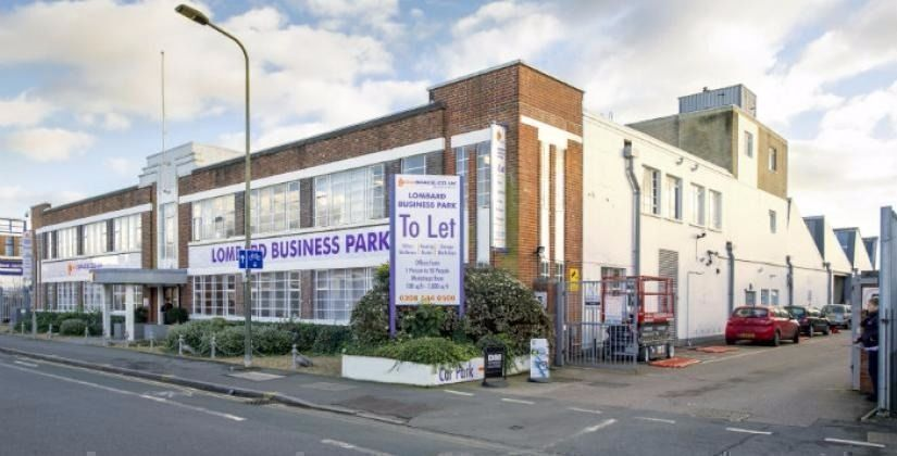 Office space in London Wimbledon From £112 p/w | Flexible Contracts