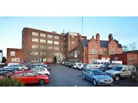 Cheap Office Space in Newton Heath, Greater Manchester, M40 | £95 pcm