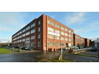 Industrial Unit - Blakewater Road, Blackburn, BB1