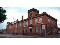 5-6 Person Private Office Space in Stockport, Greater Manchester, SK5 | £80 p/w