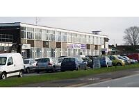 Offices For Rent In Swindon SN2 For 1 - 6 People | Starting From £55 p/w *