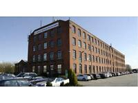 Cheap Office Space for 3-5 People in Hollinwood, Greater Manchester, OL8 | £85 per week