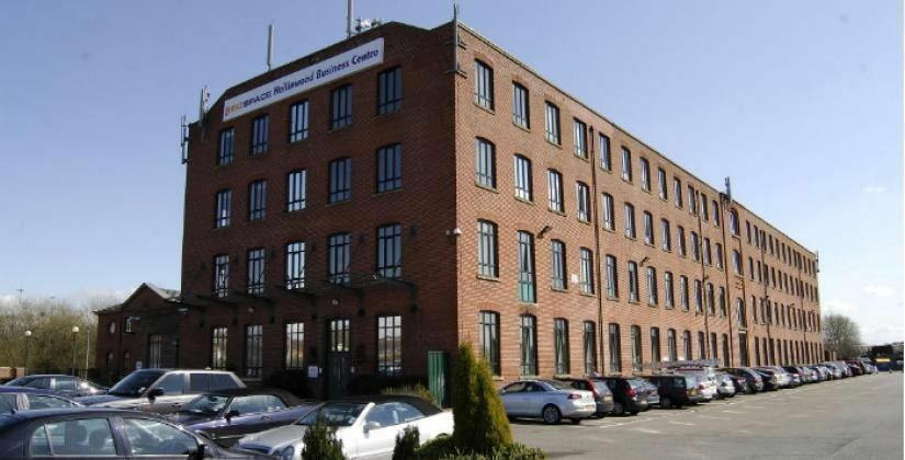 Office Space in Hollinwood, Oldham | OL8 | From £150 pcm