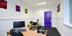 3 Person Private Office Space in Stockport, Greater Manchester, SK5 | £45 p/w