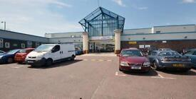 7-9 Person Private Office Space in Birkenhead, Merseyside, CH41   From £100 per week*