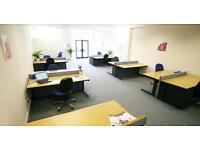 12 Person Office Space For Rent In FK3 Grangemouth | Just £187 p/w !