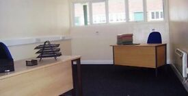 2-4 Person Private Office Space in St Helens, Merseyside WA9 | £75 per week*